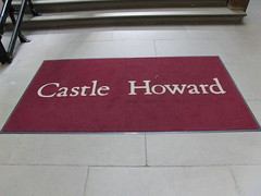 Castle Howard-Yorkshire.