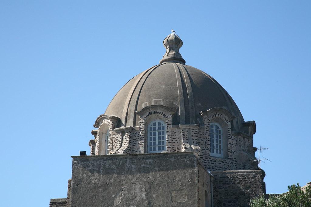 ischia - chiesa