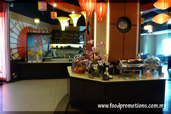 Food promotions xiao nan guo chinese and japanese ala for Ala shanghai chinese cuisine menu