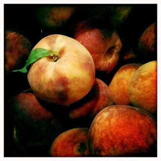 Quality Peaches