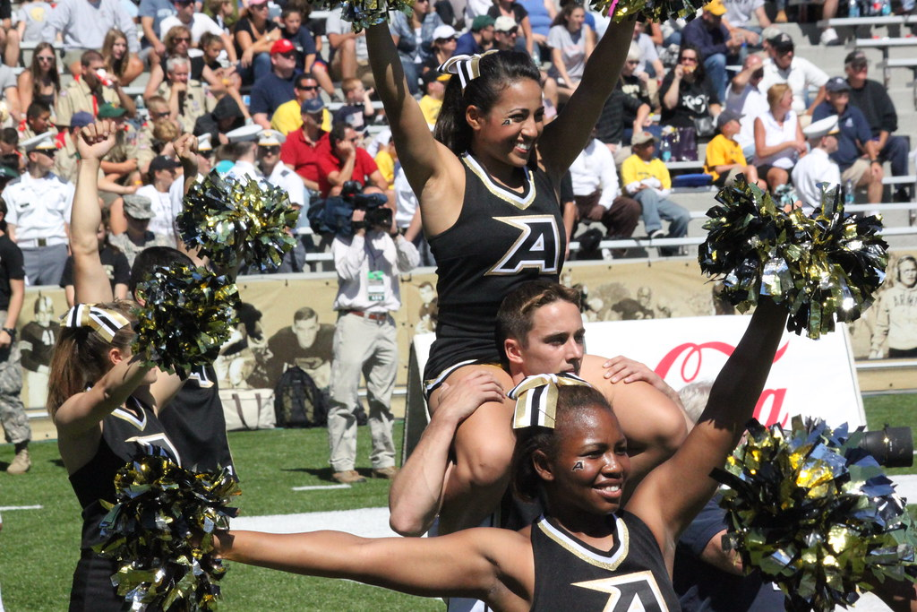 Image result for army football cheer