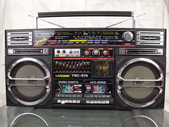 multimedia, stereophonic sound, electronics, boombox,