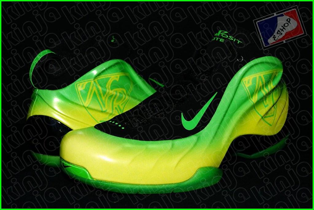... Kryptonate Nate Robinson foamposite lite ASG kinja eshop eshopmgl rare  basketball shoes . ... 430cb114f889