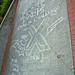 Tacoma Sidewalk Chalk - 2008-06-13