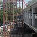 Milstein Hall Construction, Summer 2010, Part One