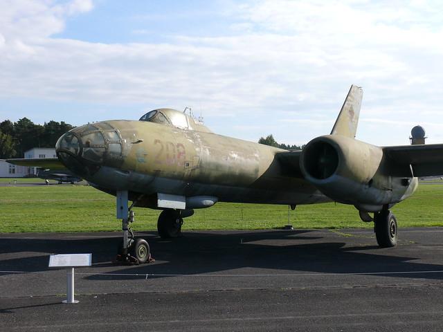 Iljuschin Il-28B