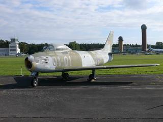 Canadair CL-13B Sabre Mk.6