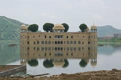 Jaipur Jah Mahal