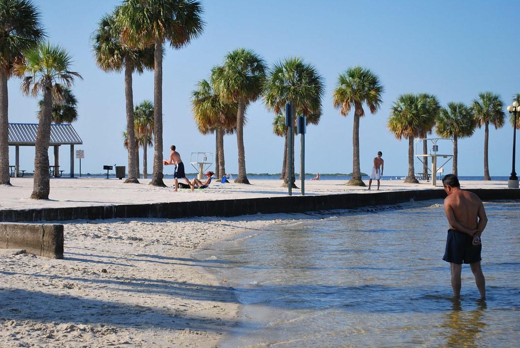 Pine Island Florida Storm
