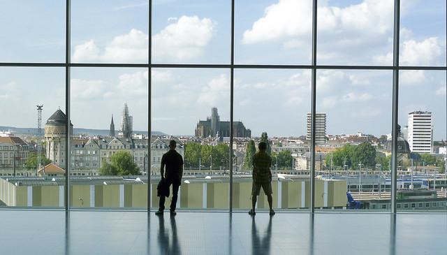 Pompidou Metz (15)