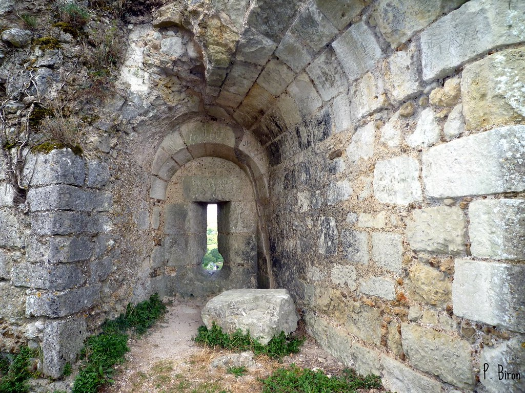 Donjon de Lavardin