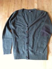 denim(0.0), pocket(0.0), vest(0.0), clothing(1.0), sleeve(1.0), outerwear(1.0), jacket(1.0), cardigan(1.0), sweater(1.0),