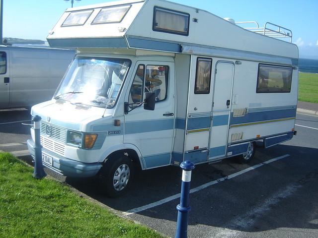 mercedes big campervans for sale camper van autos post. Black Bedroom Furniture Sets. Home Design Ideas