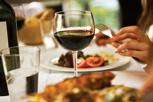 Fine Dinning and Wines - Tuscany Culinary Adventure Lifetime - Delectable Destinations Culinary Tours - Carol Ketelson