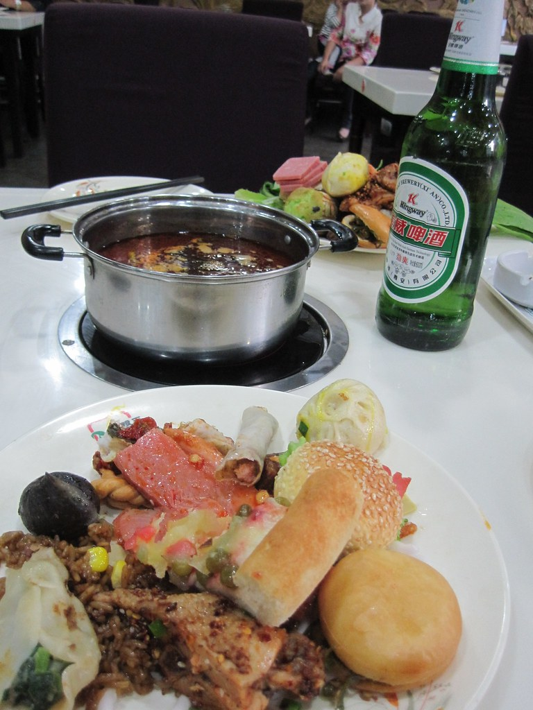 Xian Hot Pot - China