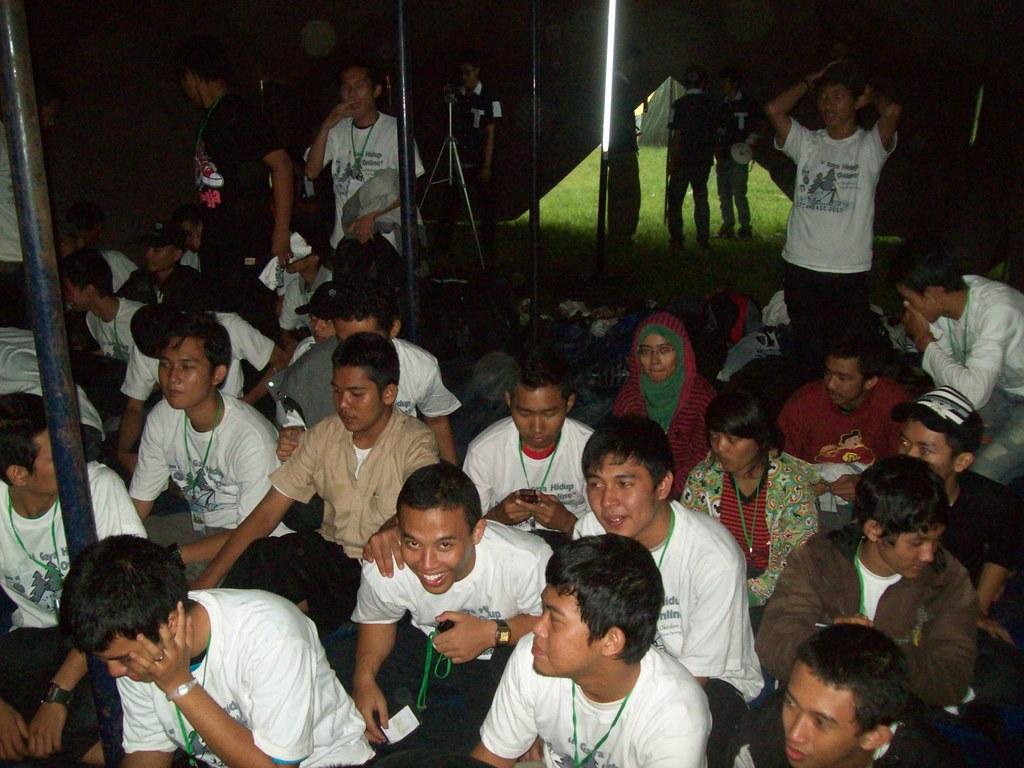 """Internet Sehat sambangi IT Camp ASC 2010 """"Gaya Hidup Online"""""""