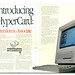 Large Hypercard Ad 1987 - Spread 1 by TheNixer