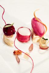 Veg Dessert 2: PB & J