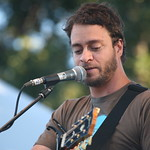 Amos Lee at Austin City Limits 2010