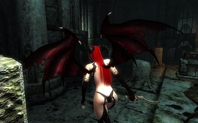 Dark Lilith 14