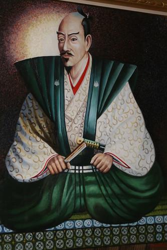 Oda Nobunaga (織田 信長
