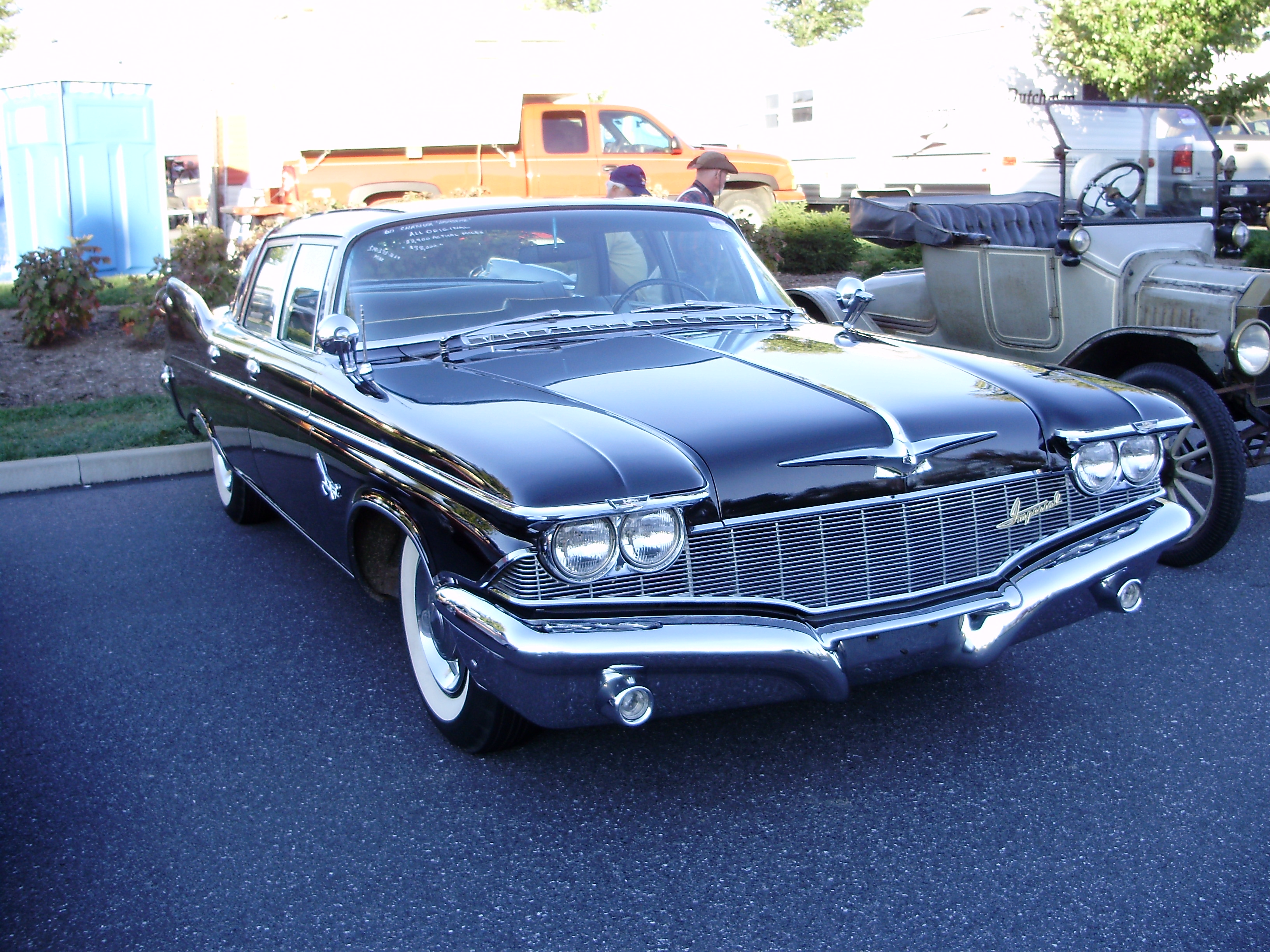 1960 chrysler imperial custom 1024 x 770 1960 chrysler imperial custom. Cars Review. Best American Auto & Cars Review
