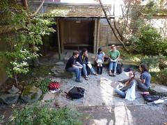 Naturalist Japanese Garden 1