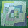 Wonky Bento block for Sarah