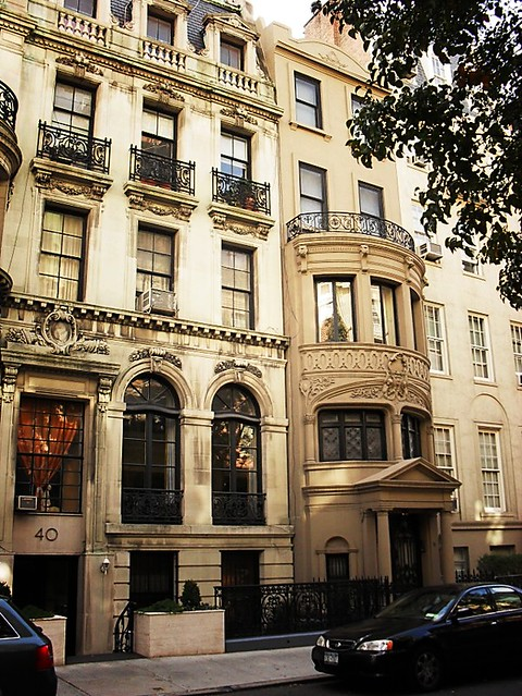 Upper East Side New York City 108 Flickr Photo Sharing