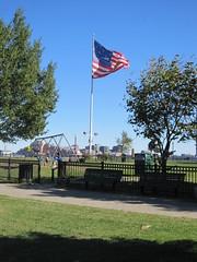 Federal Hill flag