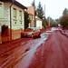 Devecser, Hungary Sludge Spill