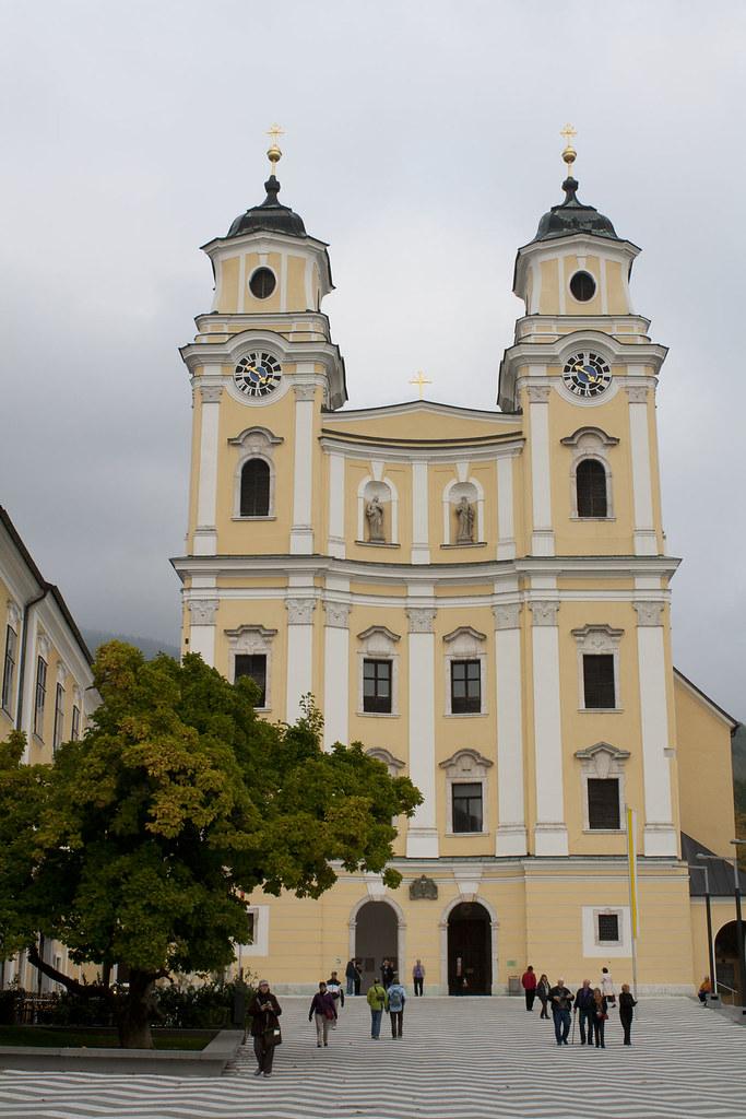 Sound of Music Tour, Salzburg, Austria