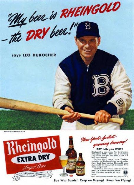 Rheingold-1942-leo-durocher