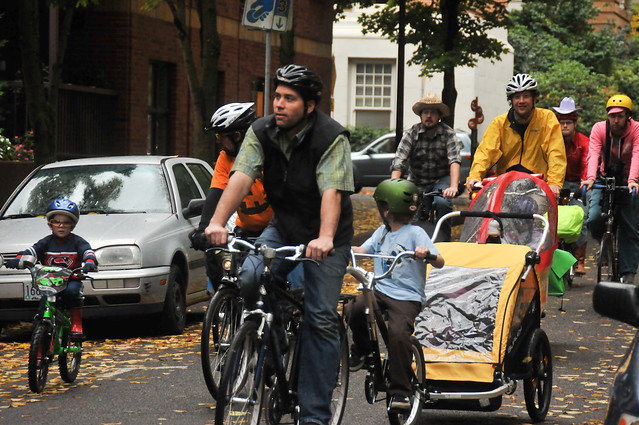 Kidical Mass - Zombie Edition-20