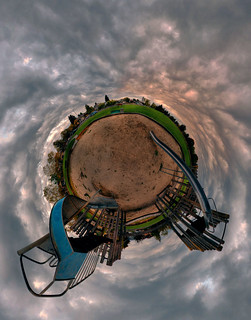 Playground Revisited - Planet