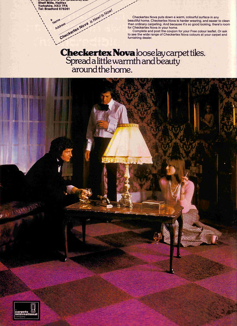CHECKERTEX NOVA