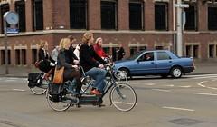 'Tandem' Hofweg Den Haag