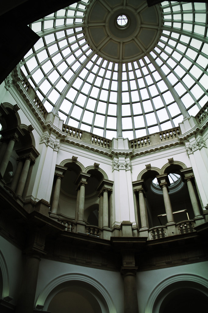 Tate Gallery, Britain
