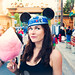 Lisa's R2D2 Mickey Mouse Ears =)