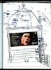 italy sketchbook florence