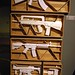 Paper Gun Model Kit, Martin Postler ©designrecherche