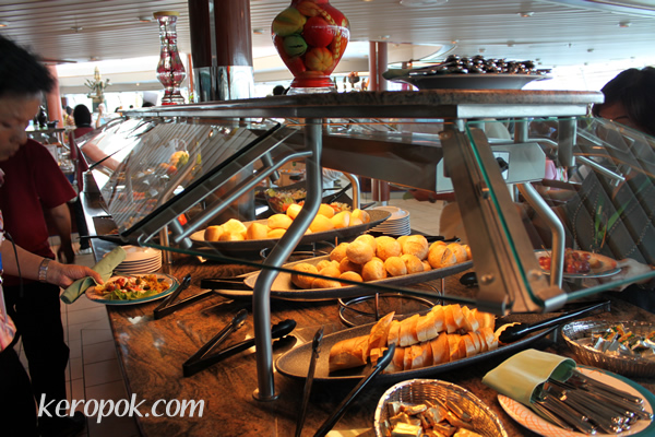 25 2018 Royal Caribbean Cruise Buffet | youmailr.com - photo#36