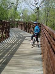 P5040828-Cache la Poudre River Trail Bridge