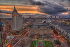 Kansas City Sunrise