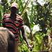 Kenya - Kabaune village - Giaki