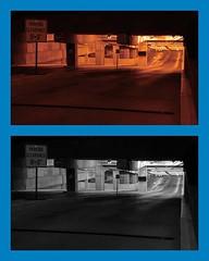 Parking garage... 20081013