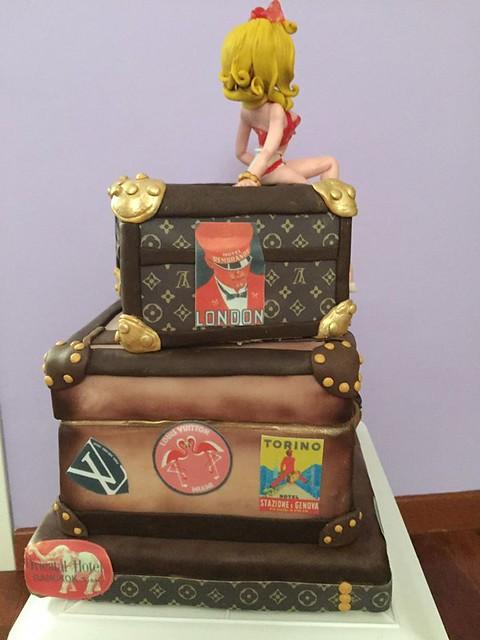 Cake by Le Torte di Marida