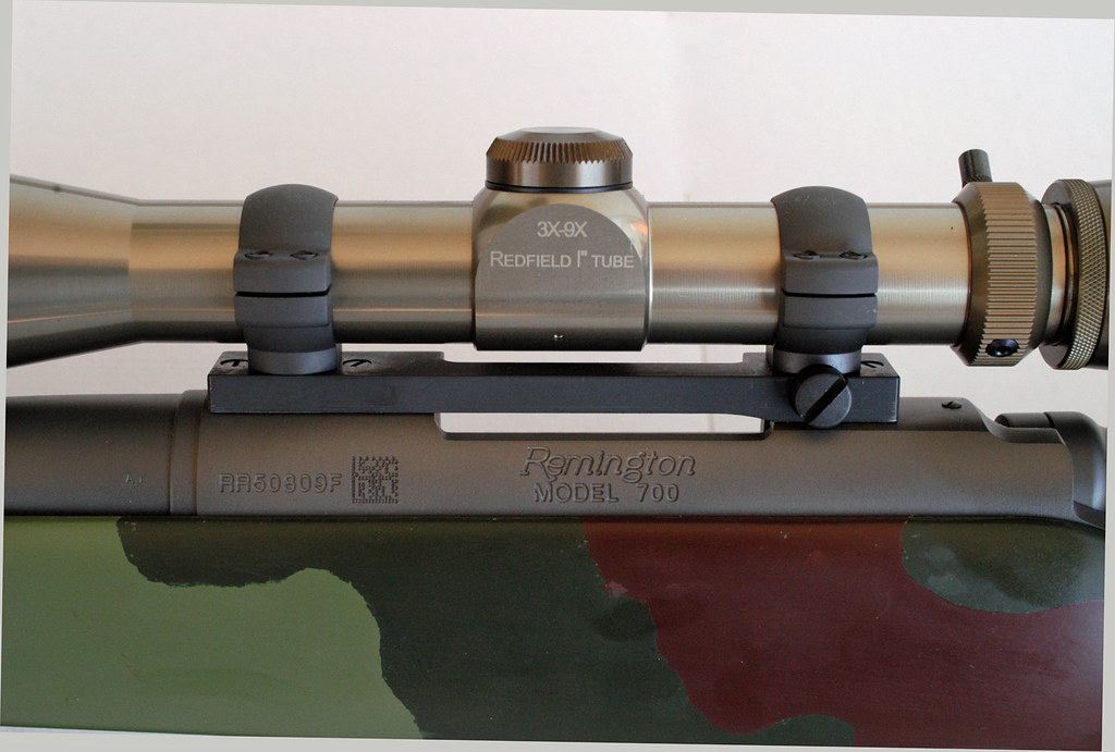 M40A1 build - Surplus Rifle Forum - www surplusrifleforum com