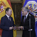New Permanent Observer of Spain to the OAS Presents Credentials
