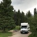 Small photo of (Another) Trail Creek Campground, Alta, WY